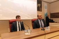 NITELIK - BEÜ 'Kariyer Planlaması' Söyleşisi Yapıldı