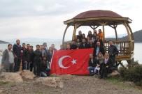 BEYŞEHIR GÖLÜ - Beyşehir'de Öğrencilere Kültür Ve Tarih Gezisi