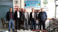 EMEKLİ ASTSUBAYLAR DERNEĞİ - Biga'da Pomak Akıtma Günü Düzenlendi