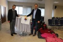 Boğazlıyan'da Öğrencilere Kışlık Giyecek Yardımı Yapıldı
