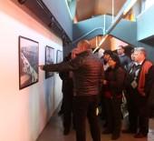 YENIKENT - Bulgaristan Heyeti Sakarya'da Yatırımları Gezdi