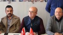 İLÇE KONGRESİ - CHP Çorlu İlçe Teşkilatı Yöneticileri İstifa Etti