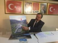 CHP'li Özkar'dan AK Partili Ünlü'ye Cevap