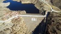 EGE BÖLGESI - DSİ Manisa'yı Su Yapılarıyla İhya Ediyor