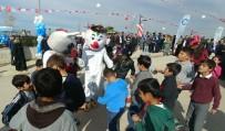 DÜNYA BANKASı - Edremit'te 'Kardeşlik Parkı' Hizmete Açıldı