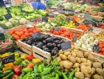 TÜKETICI FIYATLARı ENDEKSI - Ekim ayı enflasyonu belli oldu