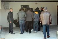 Elazığ'da Ki PKK/KCK Operasyonunda 6 Tutuklama