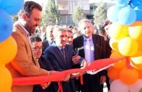 Ensar Vakfı Midyat Şubesi Açıldı
