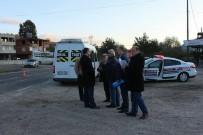 SÖNDÜRME TÜPÜ - Fatsa'da Okul Servisleri Denetlendi