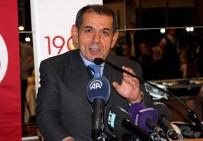 DURSUN ÖZBEK - 'Feghouli'nin Cezası İle İlgili Gereken İtirazı Yapacağız'