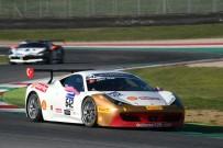 CUMHURIYET BAYRAMı - Ferrari Challenge'da Avrupa Şampiyonu Ve Dünya Üçüncüsü Atar Oldu