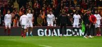 MAICON - Galatasaray, Gençlerbirliği Maçına Çift Forvet Başlayacak