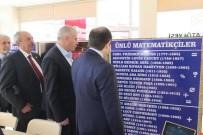 KIMYA - Geleceğin Matematikçileri Bayburt'ta Yetişecek