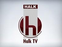 HALK TV - Halk TV'den skandal kj