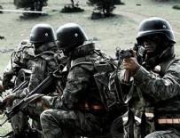KESKİN NİŞANCI - Hakkari, Tunceli ve Şırnak'ta 54 terörist öldürüldü.