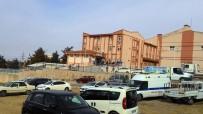 ÇAVUŞKÖY - İzmir'de İki Grup Arasında Silahlı Kavga Açıklaması 2 Ölü, 2 Ağır Yaralı