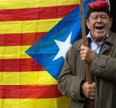 MARİANO RAJOY - Katalan Lider İçin Tutuklama Kararı Çıkarıldı
