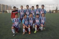 FUTBOL OKULU - Kayseri-Trabzon Dostluğu Kulüp Kurdurdu