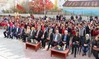 TARAFSıZLıK - Kızılay Van'da Özel Eğitim Sınıfı Oluşturdu
