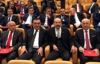 TUNCAY ÖZILHAN - KTO Yönetim Kurulu Başkanı Mahmut Hiçyılmaz Açıklaması