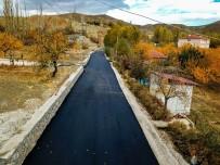 KALDIRIMLAR - Kuluncak'ın Çehresi Değişti