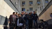 ZİYNET EŞYASI - Kuyumcunun Elektronik Kepenginin  Anahtarını Kopyalayıp Soygun Yaptılar