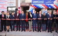 MEHMET AYDıN - Limak Uludağ Elektrik Yatırımlarını Sürdürüyor