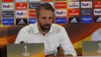 SALZBURG - Marco Rose Açıklaması 'Böyle Bir Maçı Kazanmayı Çok İsterdim'