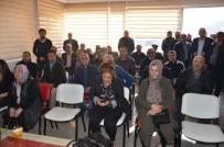 ÜLKÜCÜ - MHP İl Başkanı Kalı'dan Adaylık Açıklaması