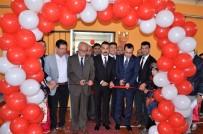 SITKI KOÇMAN ÜNİVERSİTESİ - Milas'ta Yenilenen Spor Salonu Törenle Açıldı