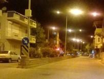 İSABEYLI - Nazilli Belediyesi İsabeyli'yi Işıl Işıl Yaptı