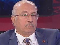 TÜRKER AKINCI - Nurettin Veren'den bomba iddia: Baykal'a suikast mı yapıldı?