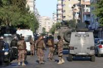 MURAT ÇELIK - Öldürülen Terörist Kadın Ve Çocukları Kalkan Yapmış