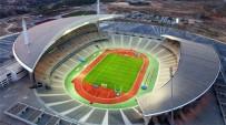 LIVERPOOL - Olimpiyat Stadı Bir Finale Daha Aday