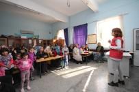 SOSYAL HİZMET - Osmaniye'de 'Okul-Aile İçi İletişim Ve Öfke Kontrolü' Eğitimi