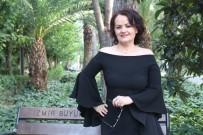 İŞ KADINI - Azimle Zayıfladı, 'Obezite Fuarı' İçin Kolları Sıvadı