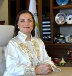 LÖSEMİ HASTALIĞI - Rektör Çakar'dan Lösemili Çocuklar Haftası Mesajı