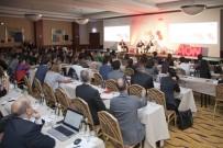 KREDİ KAYIT BÜROSU - Siber Riskler Konusunda Panel Düzenlendi