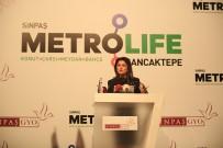 SINPAŞ - Sinpaş'dan Sancaktepe'ye Yeni Proje