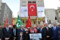 AHMET ALTıNTAŞ - Soma Konutlarını Başbakan Yardımcısı Akdağ Teslim Etti