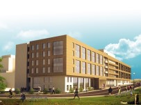 SULTANGAZİ BELEDİYESİ - Sultangazi'ye Yeni Üniversite Binaları