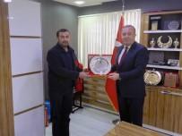 ANADOLU GENÇLIK DERNEĞI - Sungurlu'da Siyer-İ Nebi Yarışması Düzenlenecek