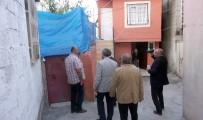 GECEKONDU - Tarsus'taki Kazı Çalışması Sona Erdi