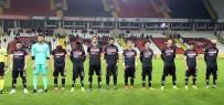 MANISASPOR - TFF 1. Lig Açıklaması Gazişehir Gaziantep Açıklaması 2 - Manisaspor Açıklaması 0