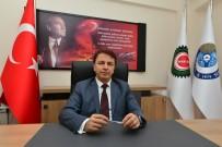 EYÜP EROĞLU - Tokat Belediyesi'nden İşçilere Maaş Zammı