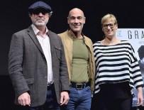 SEMIH KAPLANOĞLU - Tokyo Film Festivali'nde büyük ödül 'Buğday'ın