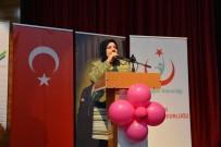 5 YILDIZLI OTEL - Torbalı'da Kansere Duyarlılık Zirvesi