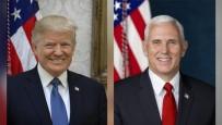 BEYAZ SARAY - Trump'ın Resmi Portresi Beğenilmedi