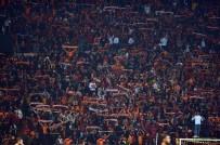 TERÖRE LANET - Türk Telekom Stadyum'da Maçı 35 Bin 201 Taraftar İzledi