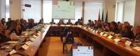 SENKRONIZASYON - Türk Ve İtalyan İş Çevreleri Roma'da Buluştu